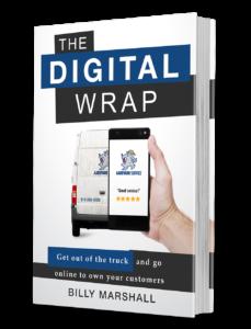 Digital Wrap Book